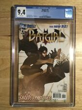 Batgirl #4 (DC) CGC 9.4 (NM) Adam Hughes Cover - Gail Simone