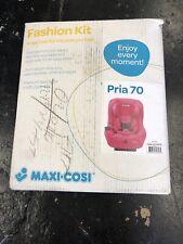 Maxi-Cosi Pria 70 Convertible Car SeatCover Grey