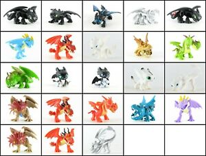 How To Train Your Dragon 3: Hidden World Mystery Mini Figure Assortment Choose