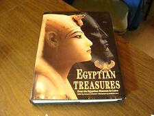 """Egyptian Treasures from the Egyptian Museum in Cairo"" by Tiradritti"