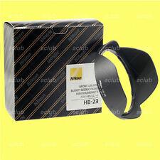 Genuine Nikon HB-23 Lens Hood AF-S 16-35mm f/4G ED VR, AF-S 17-35mm f/2.8D IF-ED