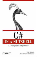 C# in a Nutshell-ExLibrary
