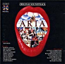 Aria OST verdi Korngold puccini wagner LEONCAVALLO
