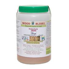 Masid Wood Bliss 1 Holzschutzmittel Konzentrat ungiftig - 0,25 Liter