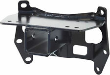 "2013-2015 Can-Am Maverick UTV EASY MOUNT Rear 2"" HITCH RECEIVER Black NEW"
