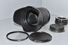 Nikon Digital Fit 500 mm 1000 mm LENTE A SPECCHIO D3100 D3200 D3300 D3400 D5200 D5300 +