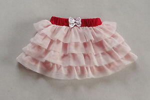 MOTHERCARE Baby Girls Toddlers kids Children Princess Tutu Pink Petti skirt 0-3y