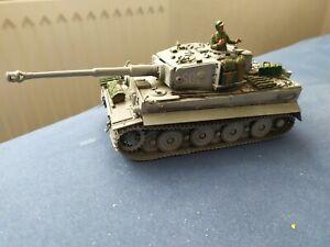 1:35 MODELLE 2 WK Panzer Tiger