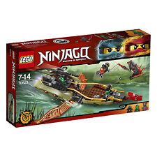 LEGO Ninjago-Karton Ninja-Produkte