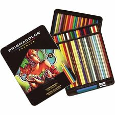 Prismacolor Premier 72 Colored Pencils and
