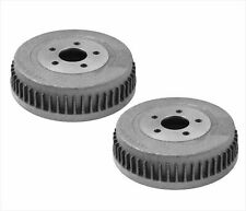 1994 to 2003 Ford Windstar (2) 100% New Balanced 80011 Rear Brake Drums