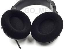 Velour Cushion Ear pads earpad for Technics RP-F200 RP-F290 F200 F290 headset uk
