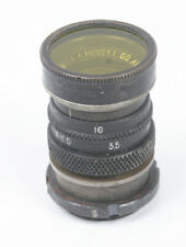 1-3/8 INCH F/3.5 BELL & HOWELL ANSIX IN 22MM THREAD MOUNT/165671