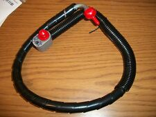 Refrigerant hose for the Humvee 6015463 4109062 4720015363005