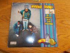 MAD KAP - DA WHOLE KIT AND KABOODLE 12 INCH LP