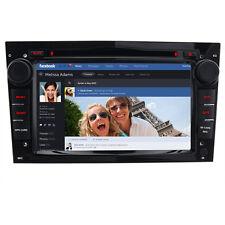 FÜR OPEL Astra GPS Autoradio Corsa DVD Antara Zafira Omega Tigra 3G SD VMCD USB