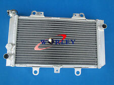 Fit YAMAHA ATV GRIZZLY 660 YFM660F 2002-2008 ALUMINUM RADIATOR 03 04 05 06 07