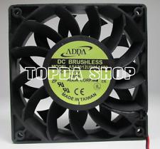 ADDA AS12012UB25A100 Axial flow fan DC12V 1.80A 120*120*25mm 2pin