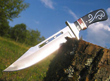 Massives Jagdmesser 30 cm Huntingknife Couteau Coltello Cuchillo Machete J021