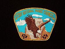 BOY SCOUT   UTAH NATIONAL PARKS COUNCIL  SA26:3   WOODBADGE  EAGLE PATROL