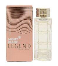 MontBlanc Legend by Mont Blanc Mini EDP .15 oz [Misc.]