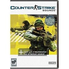 Counter-Strike: Source (PC, 2005) (2005)