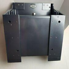 "R&R Design Mechanical jack plate | Slidemaster 12"" model RRD1018  Silver Grey"