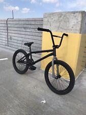Custom Sunday Bmx Bike 20.75 Haro Odyssey Shadow Conspiracy Rant Colony Mirraco