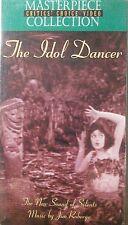 Idol Dancer New VHS Silent D.W. Griffith Richard Barthelmess