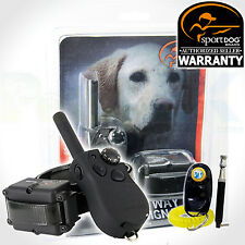 SportDOG SD-350 Yard-Trainer Remote Dog Training Collar 300 Yard 2 FREE Gifts