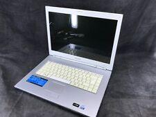 SONY Model PCG-7Y1M Ordinateur portable vendu en l'état pour pièces ou à réparer