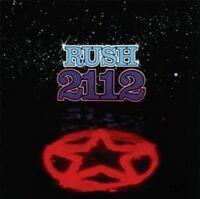 Rush - 2112 (Remastered) (NEW CD)