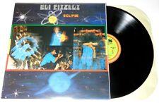 """EDI FITZROY ECLIPSE 12""""  VINYL RECORD 1988 RAS RECORDS"""