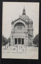 543-PARIS -210 L'Église Saint-Augustin.