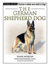 Terra-Nova Ser.: The German Shepherd Dog by Diane Morgan (2005, Hardcover)