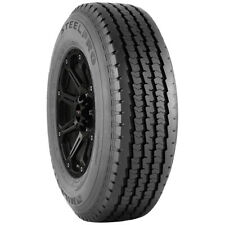 8.75R16.5LT Milestar Steelpro MS597 115/111R E/10 Ply BSW Tire