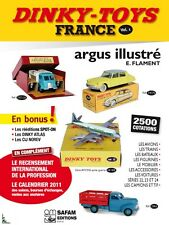 Dinky-Toys France Argus illustré 2010-2011 Vol. 1