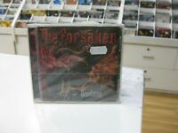 The Forsaken CD Germany Arts Of Desolation 2002