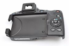 Canon SX50 HS Rear Back Cover With User Board Replacement Repair Part DH5544