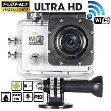 WiFi HD 1080P Waterproof Mini Sports DV Video Action Camera Camcorder DVR D5Z3