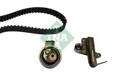 Zahnriemensatz für Riementrieb INA 530 0409 10