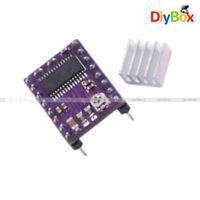 1/2/5/10PCS DRV8825 Motor Driver Module 3D printer RAMPS1.4 RepRap StepStick