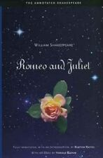 Romeo and Juliet: By Shakespeare, William