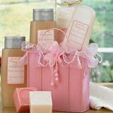 Make Your Own Bath & Beauty Products