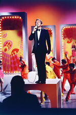 Andy Williams 11x17 Poster Full Length Singing Music Number From 1960'S Tv Show