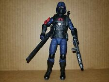 GI Joe Classified Cobra Island Exclusive Trooper Figure Target Complete Mint
