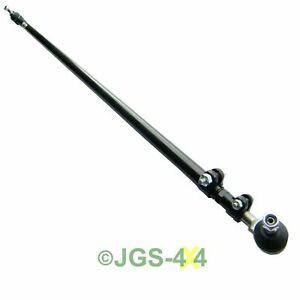 Land Rover Discovery 2 Track Rod Steering RHD - TIQ000010