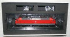 Acme 60376 - Locomotiva elettrica BR 120.141 stato attuale (grigio/rosso) DB
