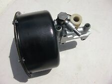 RECO C/O GIRLING BRAKE BOOSTER SUITS HD HR HOLDEN WITH DISC FRONT END ORIGINAL