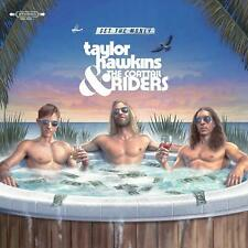 Taylor Hawkins & The Coatail Riders - Get The Money [CD] Sent Sameday*